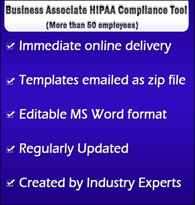 HIPAA Policy Compliance Tool