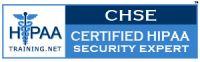 Certified HIPAA Security Expert