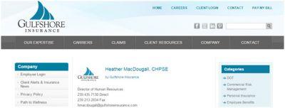 HIPAA Logo and Certificate