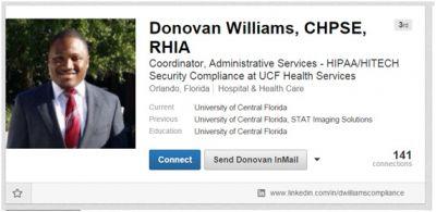 HIPAA Testimonials